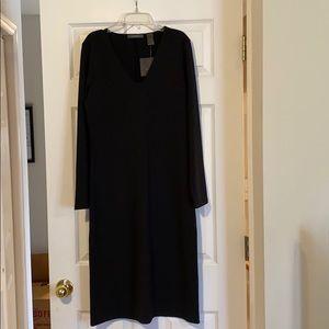 NWT Liz Claiborne Medium Mid-length Dress